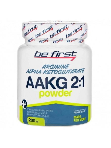 Be First AAKG 2:1 POWDER (200Г)