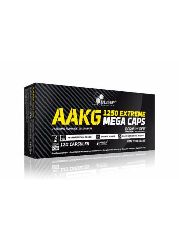 OLIMP AAKG Extreme 1250 120 капс