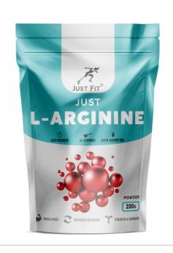 Just Fit Just L-Arginine 500 г