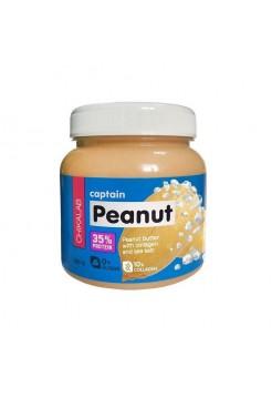 Chika Lab CAPTAIN Peanut 250g