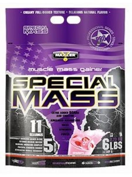 Maxler Special Mass Gainer 2700 g