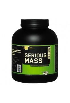 Optimum Nutrition Serious Mass 2700 гр