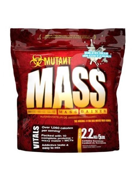 Mutant Mass  2200гр