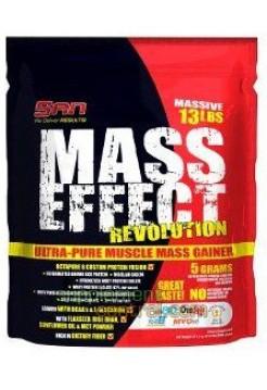 SAN Mass Effect Revolution (5896g)