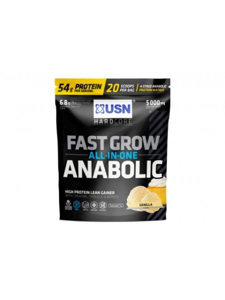 USN Fast Grow Anabolic 1000 г