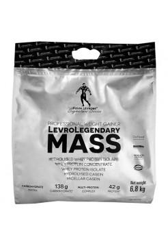 Kevin Levrone Legendary Mass 6800 гр