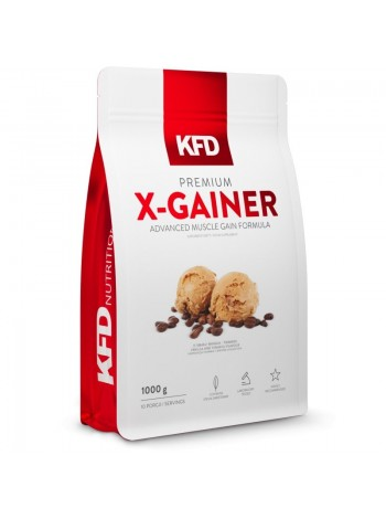 KFD Nutrition Premium X-Gainer 1кг