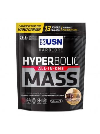 USN Hyperbolic Mass (2 kg) пакет