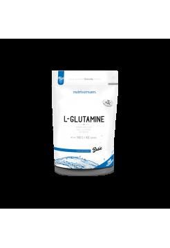 Nutriversum 100% L-glutamine 500g