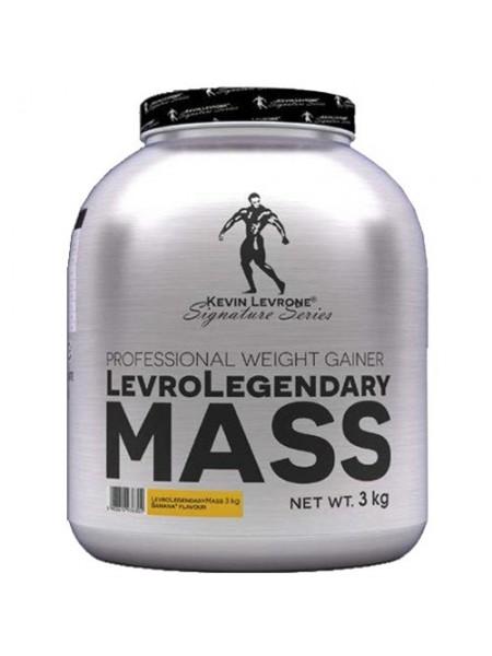 Kevin Levrone Legendary Mass 3000 гр