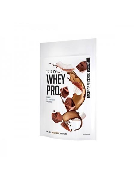 Nutriversum Pure PRO Whey Pro 79% 2000гр