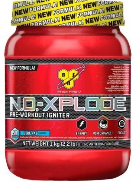 BSN  N.O.-Xplode 3.0 New Formula 1110 г
