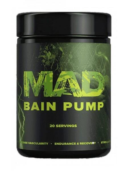 MAD BAIN PUMP (20 ПОРЦИЙ)