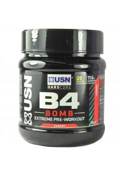 USN B4-Bomb EXTREME Pre-Workout 300 г