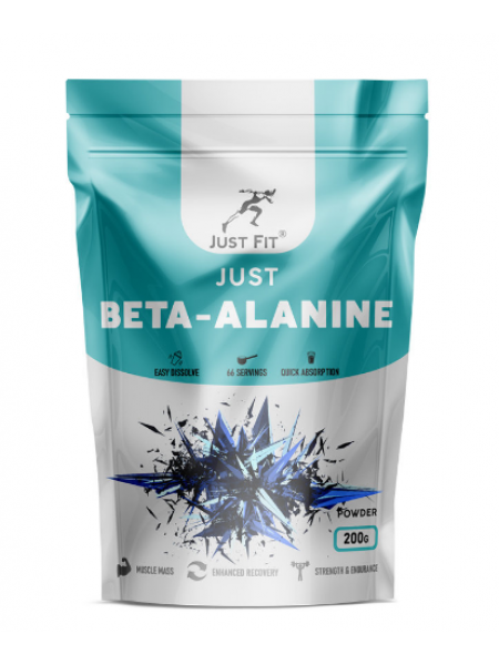 Just Fit Just Beta-Alanine 500 г