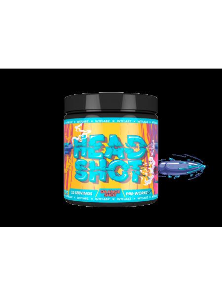 WTF labz Headshot 25serv