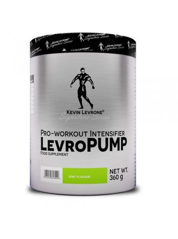 KEVIN LEVRON LEVROPUMP (360 G)