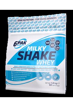 6PAK Nutrition Milky Shake Whey 0,7kg