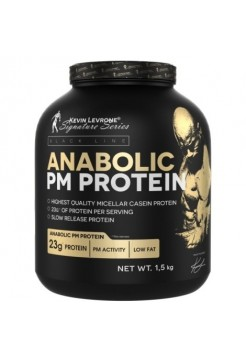 KEVIN LEVRONE Anabolic PM Protein 1500гр
