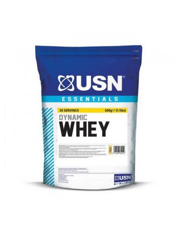 USN Essentials Dynamic Whey 1kg