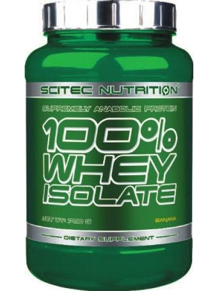 Scitec Whey Isolate 700 г