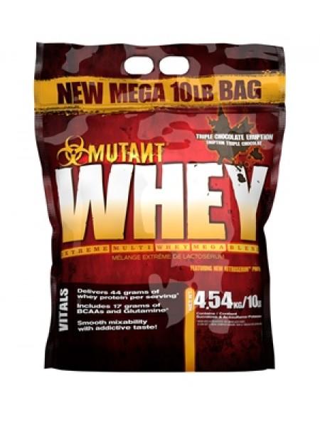 Mutant Whey 4.54kg