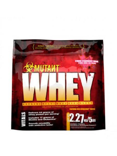 Mutant Whey PVL 2270 гp