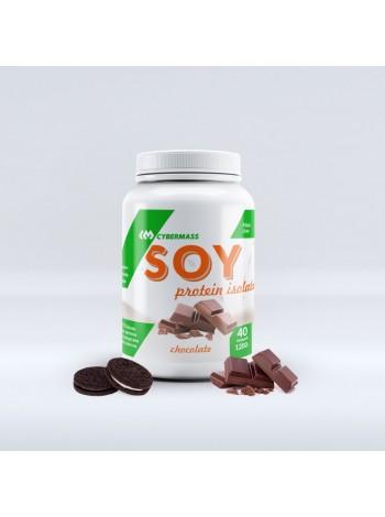 CyberMass Soy protein 1200g