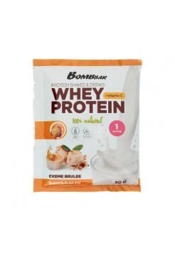BOMBBAR Whey Protein shakes & drinks 30 г