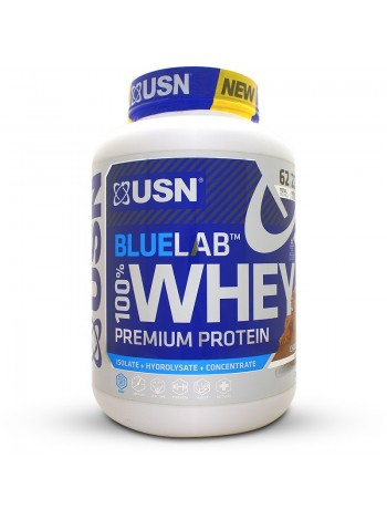 USN Whey Blue Lab, 2 кг