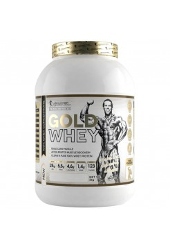 Kevin Levrone Gold Whey (908g.)