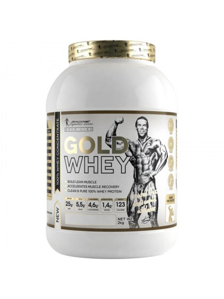 Kevin Levrone Gold Whey (2000g.)