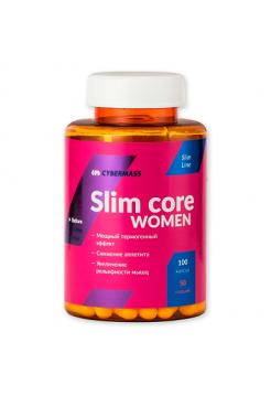 Cybermass Slim Core Women 100 капс.