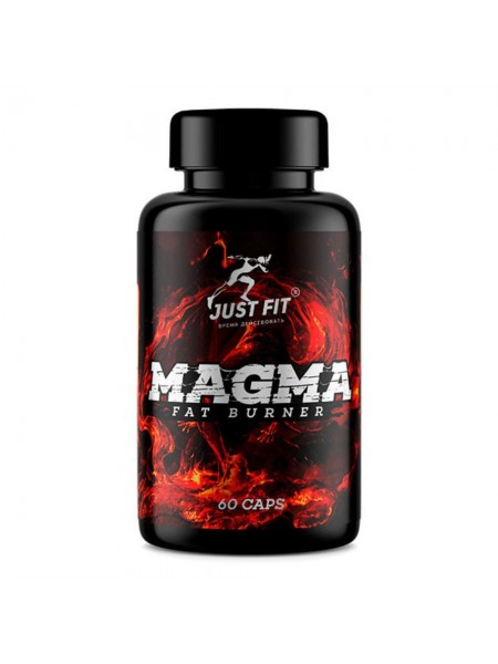 JUST FIT Magma 60 капс