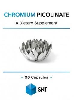 SNT Chromium picolinate 200 мг 90 капс