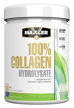 Maxler 100% Collagen Hydrolysate 500г