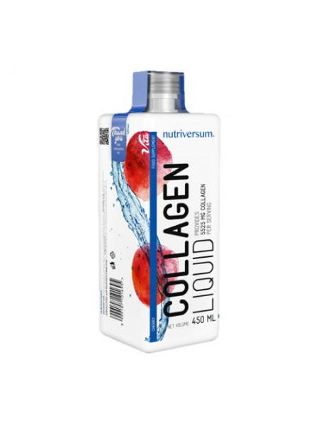 Nutriversum Collagen Liquid (450 ml)