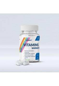 CyberMass Vitamins Women's 90 caps