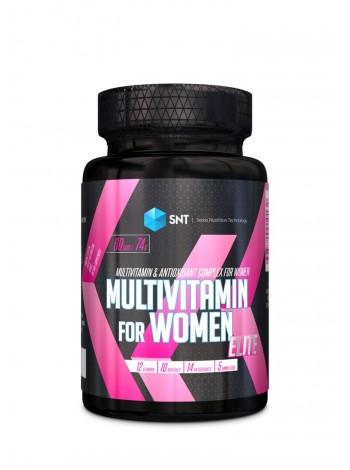 SNT Multivitamin for Women 90 tab