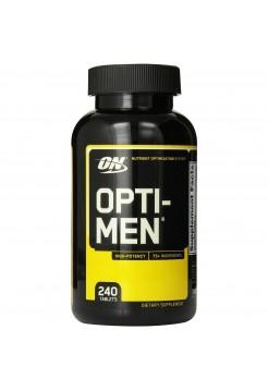 Optimum Nutrition Opti-Men 240 cap